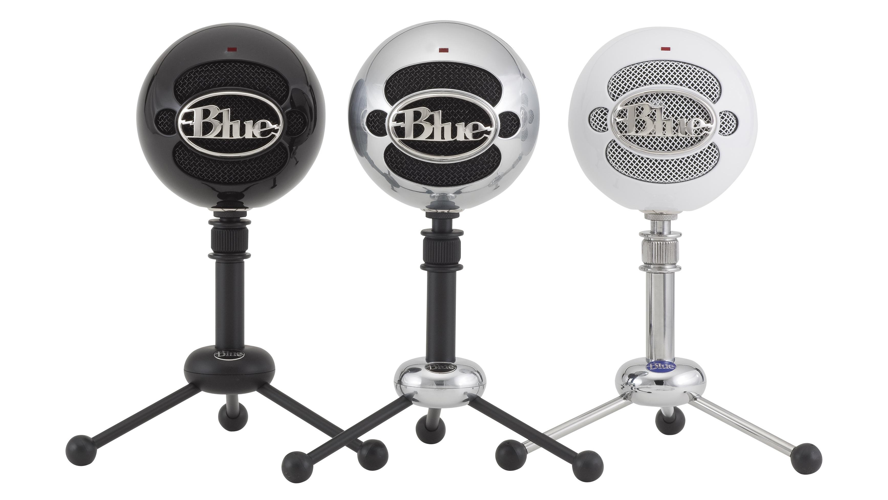 blue snowball - best usb microphones 2017